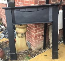 Edwardian style cast Iron Fire Surround