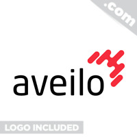 Aveilo.com is a cool domain for sale! Godaddy PREMIUM Brandable One Word Tech
