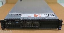 Dell PowerEdge R820 4x8-Core Xeon E5-4620 768GB Ram 2u rack mount server 32 Core