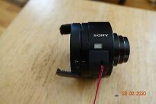 Sony DSC-QX10 Digital Camera + case