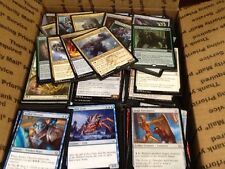 Magic The Gathering +25 Rares 4000+ common 100+ uncommon No Basic Lands Lot