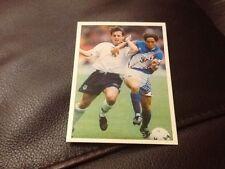 #41 Gary Neville / Panini England 96 football sticker 1996 / Manchester United