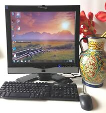 """PC COMPUTER All-in-One CYBERNET iOne GX31 -- MANY EXTRAS! -- WORKSTATION 19"""""""
