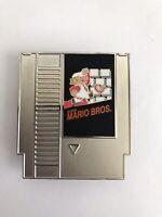 Super Mario Brothers Nintendo Fantasy Pin LE