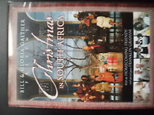 BILL & GLORIA GAITHER - CHRISTMAS IN SOUTH AFRICA , DVD 2006, THE BOOTH BROTHERS