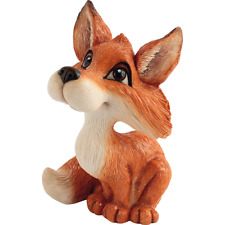 LITTLE PAWS From PETS PERSONALITY -  Felicity the Fox