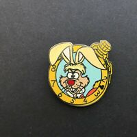 DLR Cast Lanyard Series 4 - Alice Watch Collection - March Hare Disney Pin 44531