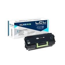 1PK 53B2H00 53B0HA0 Toner pour Lexmark MS817DN MS818DN MX717DE