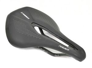 Specialized S-Works Power 143mm FACT Carbon Road Bike Saddle 7 x 9mm Race MTB CX