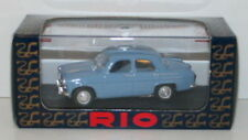 Coches, camiones y furgonetas de automodelismo y aeromodelismo Alfa Romeo Rio escala 1:43