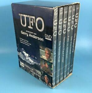 Ufo-Box - DVD Film Serie