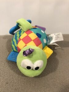 Lamaze Littles Clip And Go Toy Suitable From Birth