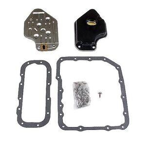 For BMW E34 E36 E39 318i 325i 525i Z3 CRP Auto Trans Filter Kit 24111421KIT