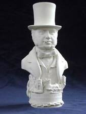 Sculptures Of Isambard Kingdom Brunel Hand Made Gypsum Decorative Figure Bust