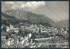 Trento Cavalese Foto cartolina C5945 SZA