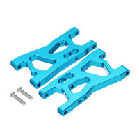 REMO P2505 Suspension Arms Aluminum Upgrade Parts For Truggy Buggy Short Course