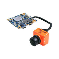 Runcam Split Orange FPV + HD Camera 1080P DVR With WiFi Module US STOCK - G2
