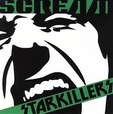 Starkillers: Scream Single