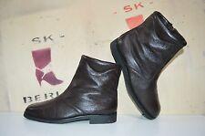 Herren Stiefel Stiefeletten PARENTI Winterstiefel TRUE Vintage Halbstiefel Boots