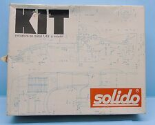 18488 SOLIDO / KIT METAL / FRANCE / ALFA ROMEO 33 TT 12 1975 ( 3 DECOS ) 1/43