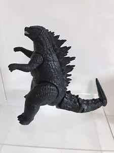 """Godzilla  7"""" Action Figure ~ Tail Strike Godzilla 2013"""