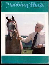 Arabian Horse Journal - May 1979 - Volume 5, Number 2