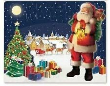 Clearance For Xmas Asstd Stocking Sack Novelty Advent Calendar Stickers Labels