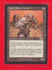Karn Silver Golem 1x x1 MTG Urza's Saga ~ Magic the Gathering