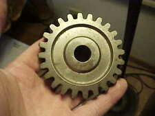 New Associated United 4Hp Hit Miss Gas Engine Magneto Drive Gear 24 Tooth #Gbue