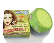 12pcs New whitening cream Sandal for skin pimple akni and beauty spot £49.00