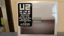 U2 - NO LINE ON THE HORIZON (CD SPECIAL EDITION CON POSTER SIGILLATO)