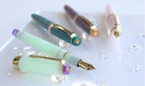 Sailor SHIKIORI AMAOTO Fountain Pen Medium Fine Nib 11-3059