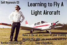 Learning to Fly a Light Aircraft-Self Hypnosis CD