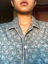 12e5adcabe3c Thomas Burberry. Burberry s Short Sleeve Shirt Top. Medium wears XL