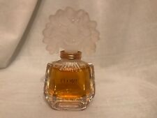 Vintage Flore Perfume by Carolina Herrera  0.5 oz / 15 ml Store Display No Box