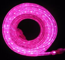 """Flexilight® Rope Light 30Ft 110V 120V 2-Wire 1/2"""" Incandescent Bulbs Deco Party"""