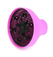 Hair Dryer Silicone Folding Diffuser (Purple)