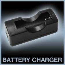 Battery Charger For 18650 Battery - FREE Postage to UK