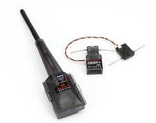 Spektrum DSM2 Aircraft Module System w/ AR7010 Receiver : JR PCM10 PCM10S