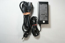 Genuine Canon Compact AC Adapter Power Supply CA-CP200 24VDC 2.2A