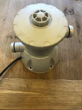 330 Gal/hr Swimming Pool Filter Pump