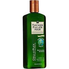 Thicker Fuller Hair Revitalizing Shampoo 12 oz Each