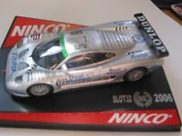 NINCO 50413 MOSLER SLOT 32 LIMITED EDITION 127/250 PRODUCED IN 2006 BNIB