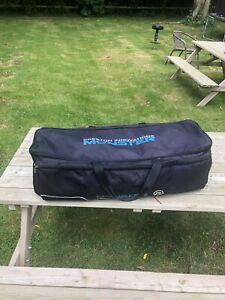 Preston Innovations Monster XL Pole Roller & Roost Bag.