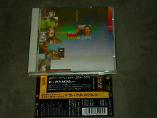 Roger Eno with Kate St. John The Familiar Japan CD Bill Nelson
