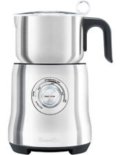 Breville BMF600 Milk Cafe Frother - Stainless Steel