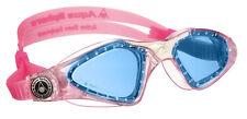 Aqua Sphere Kayenne Junior Youth Swimming Goggles & Masks - Kids Swim Goggles