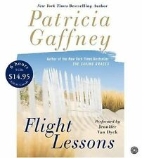 USED (GD) Flight Lessons CD by Patricia Gaffney