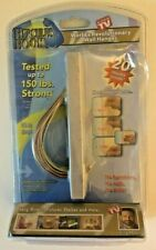 New ListingHercules Hooks As Seen on Tv Set 20 Wall Picture Hangers Hooks