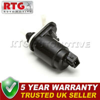 Windscreen Washer Pump Front Rear Fits Vauxhall Signum 2.2